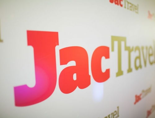 Jac Travel Corporate Party