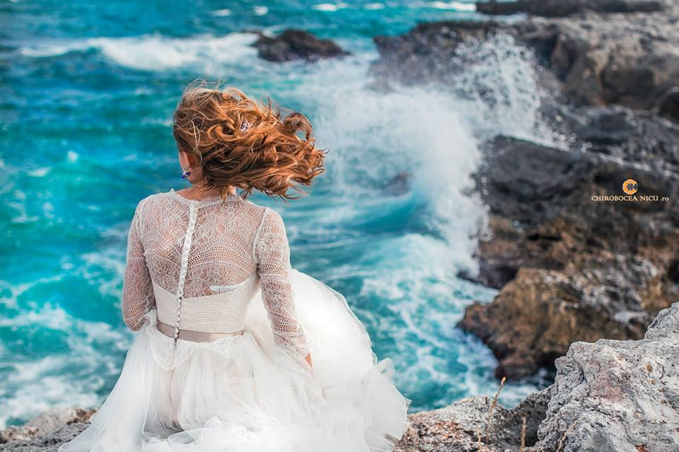 Fotografie dupa nunta | Trash the dress | Love the dress